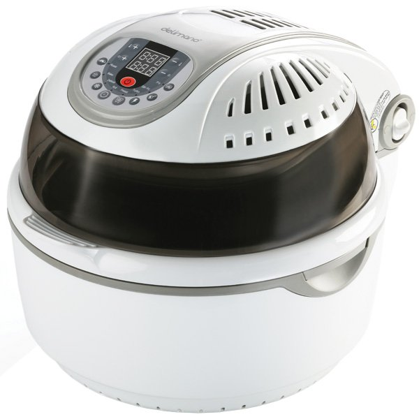 Delimano 3D Air Fryer (HA-02A)