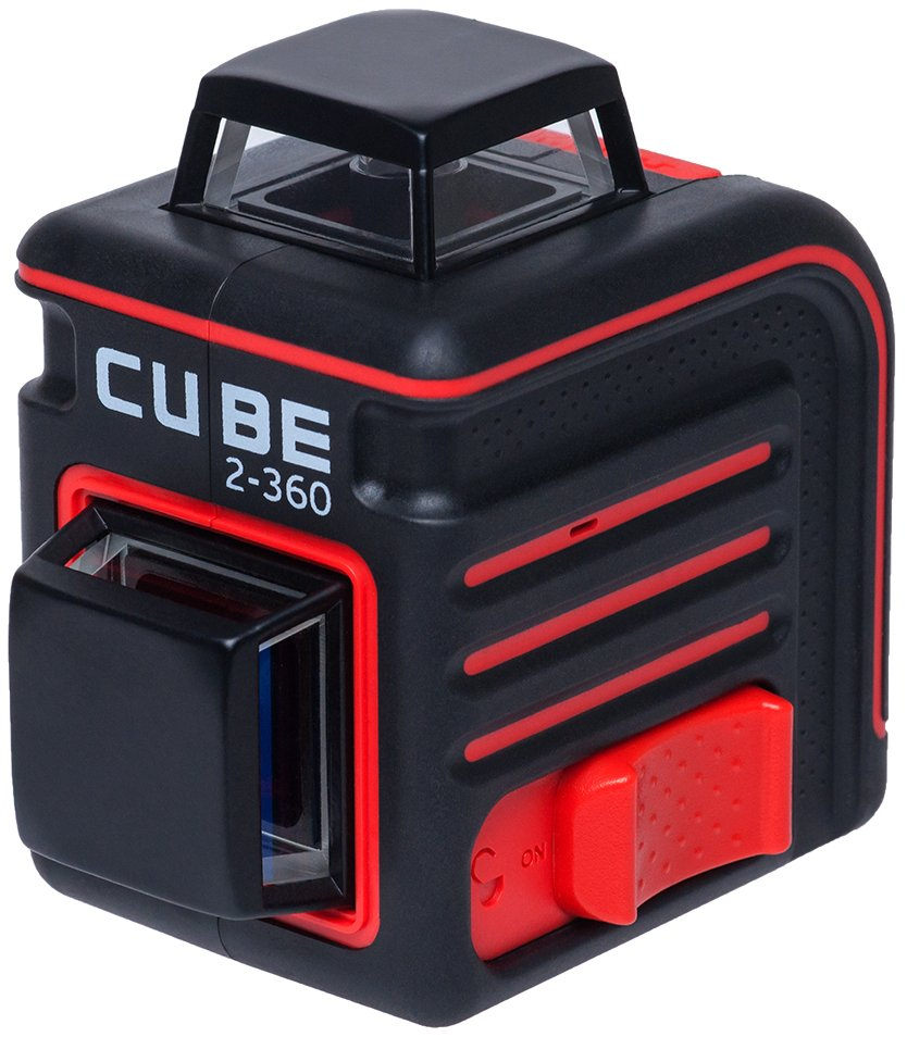 ADA instruments CUBE 2-360 Ultimate Edition
