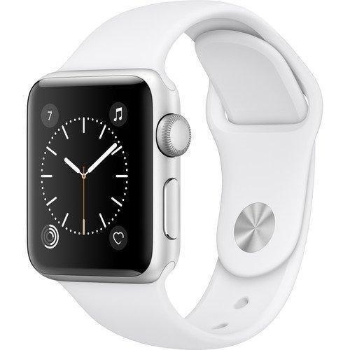 Apple Watch Series 2 38mm Aluminum Case with Sport Band