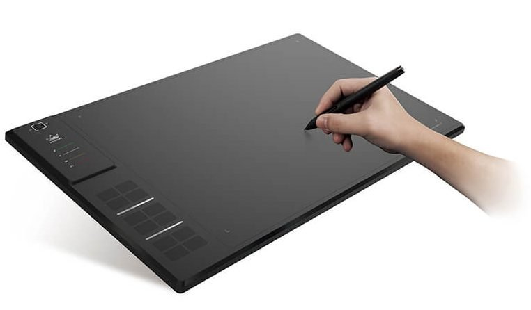 Huion Giano WH1409