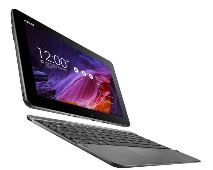 Фото ASUS Transformer Pad TF103CG 8Gb