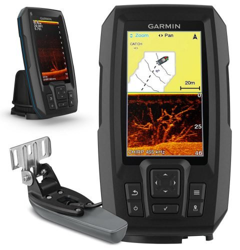 Фото Garmin STRIKER PLUS 4CV