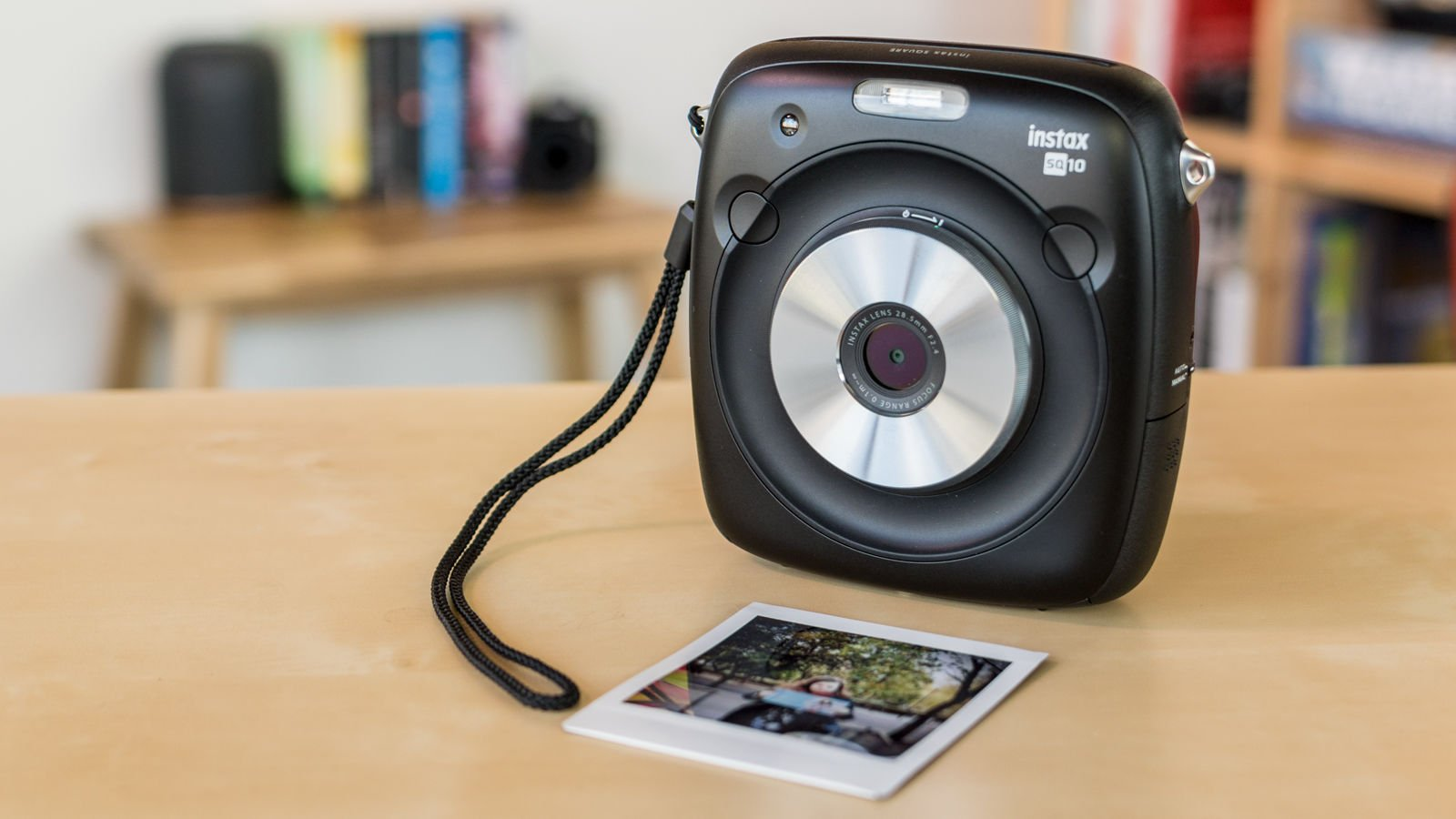 Фото Instax Square 10 Camera WW