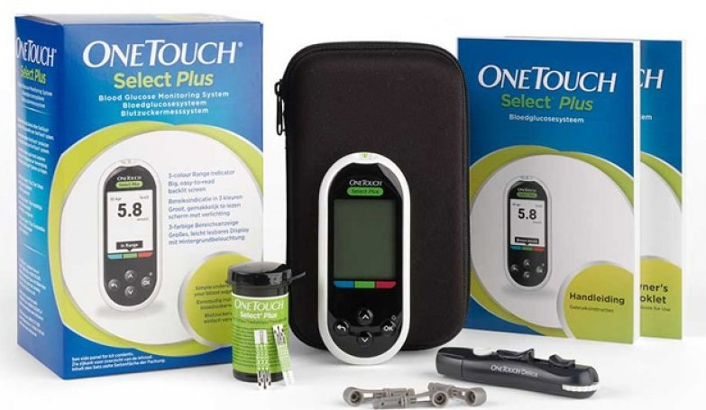 OneTouch Select®
