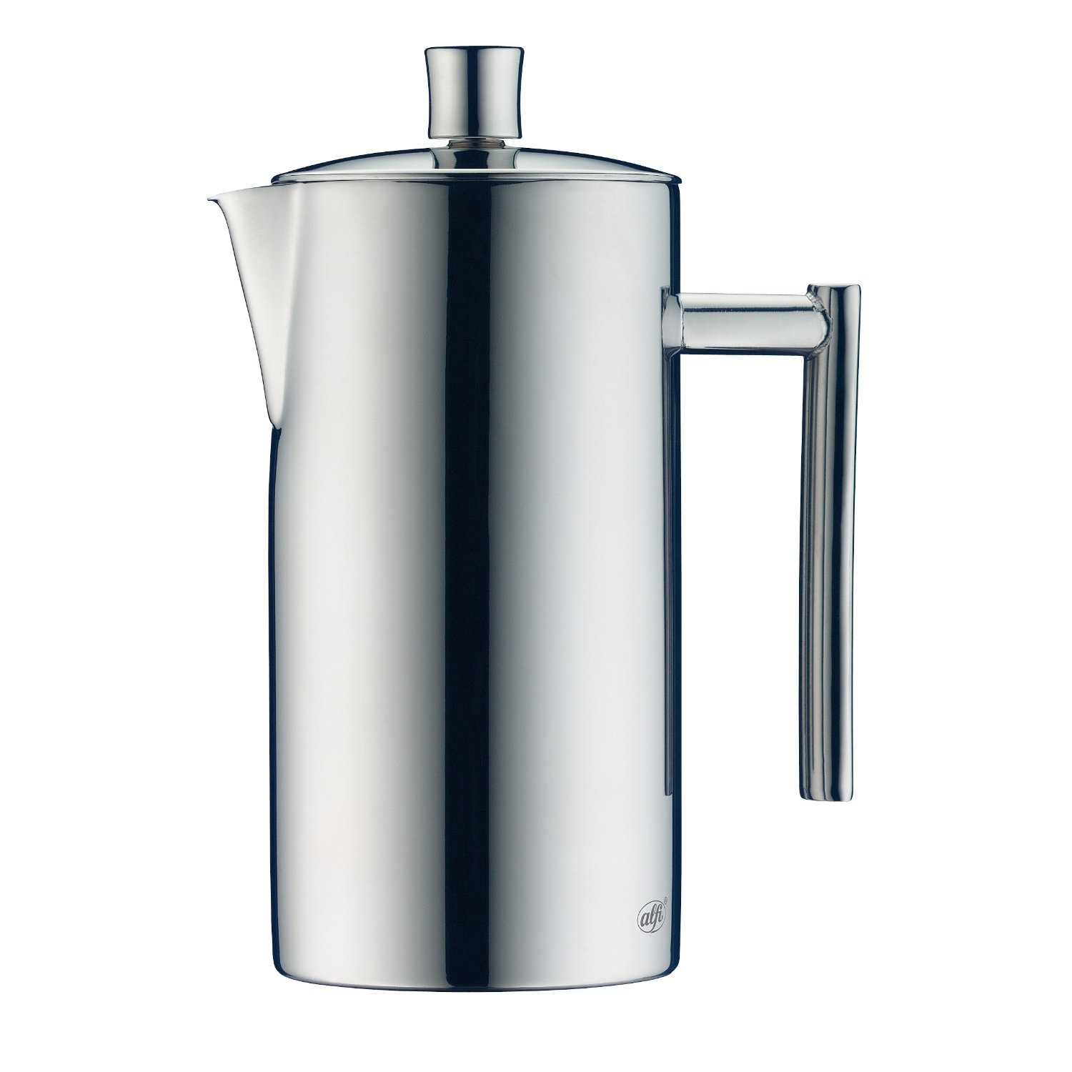 Alfi French Press steel