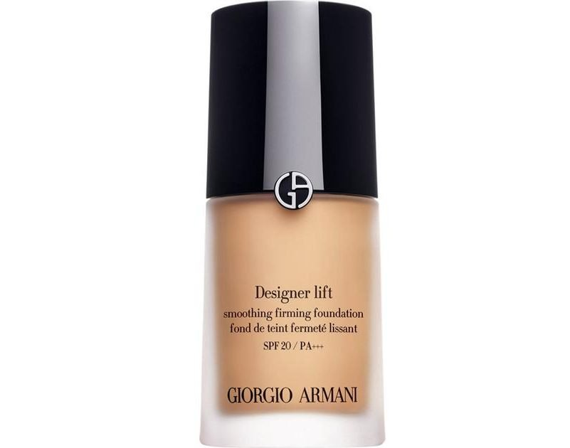 DESIGNER FOUNDATION SPF20 5.5