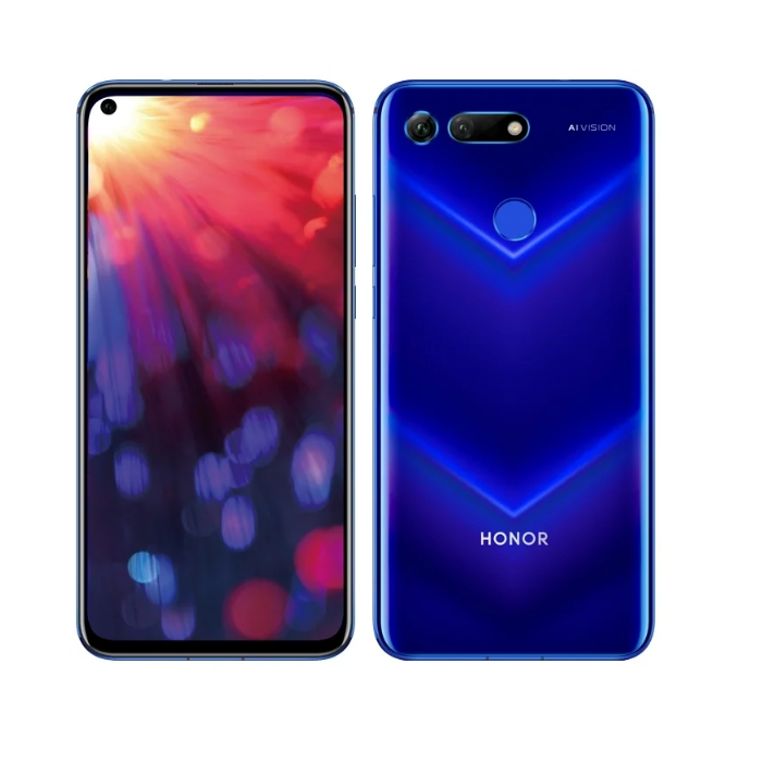 Honor View 20 8
