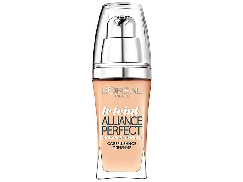L'Oreal Paris Alliance Perfect