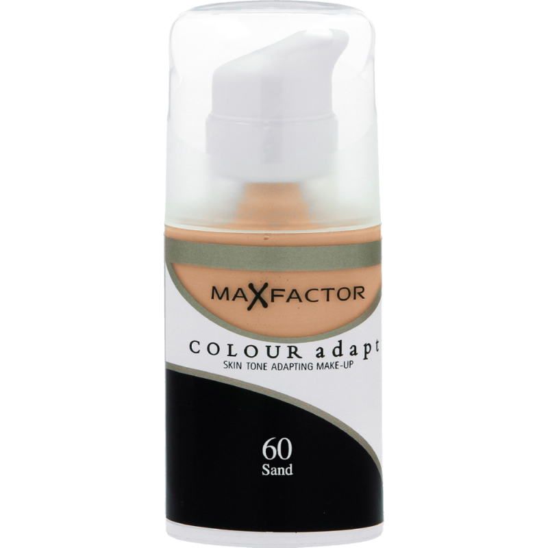 Max Factor Colour Adapt