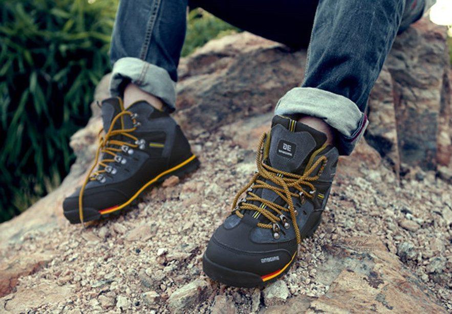 Обувь для хайкинга