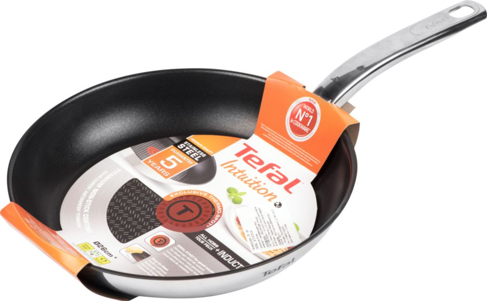Tefal Intuition