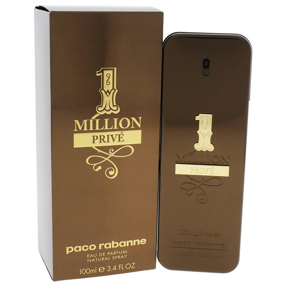1 Million Prive Paco Rabanne for Men