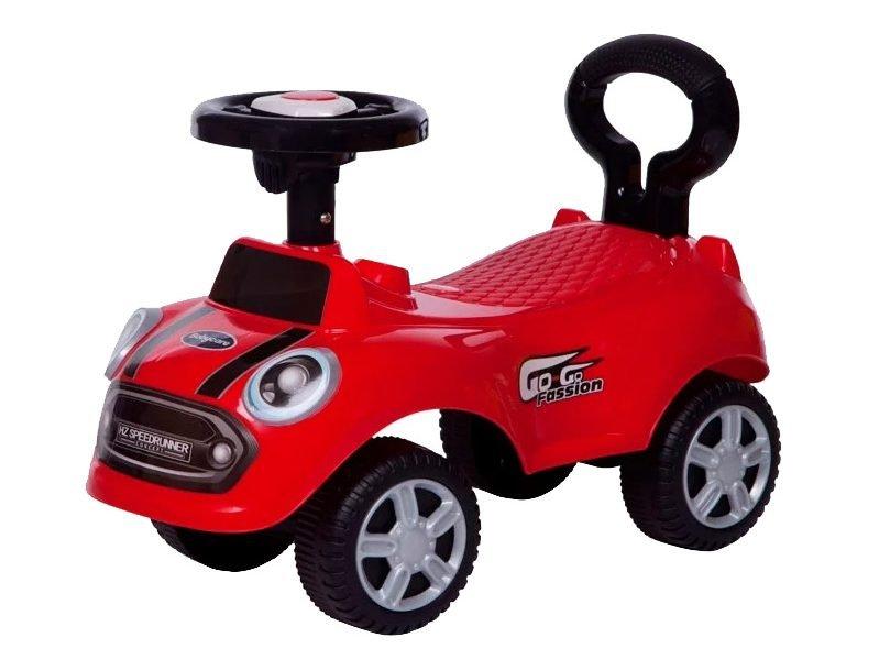 Baby Care Speedrunner