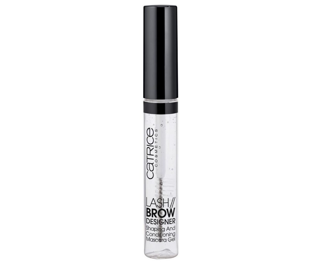 Catrice Lash & Brow Designer Shaping and Conditioning Gel
