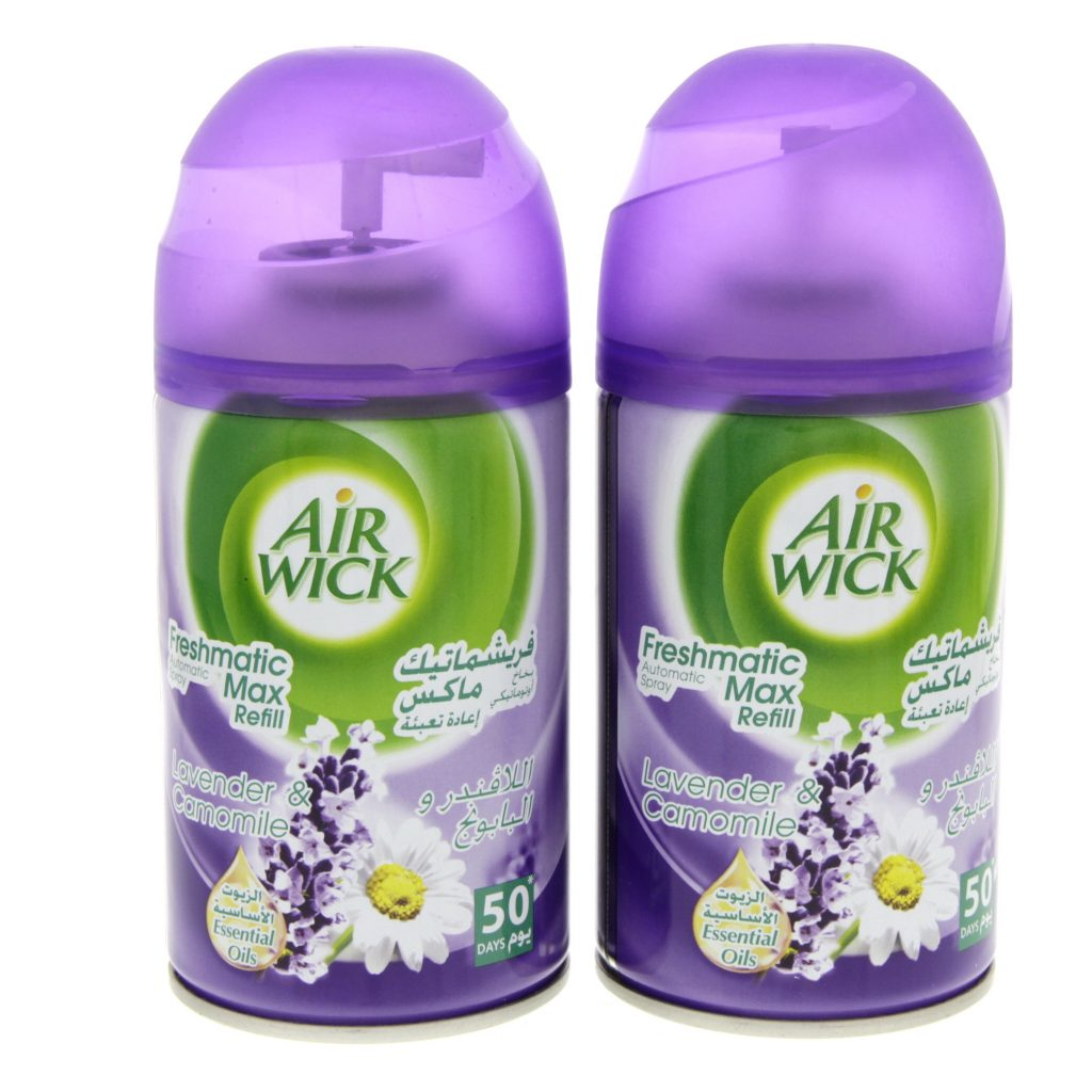 AIRWICK FRESHMATIC