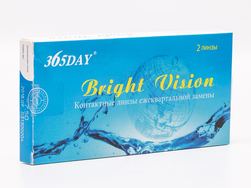 365Day Bright Vision