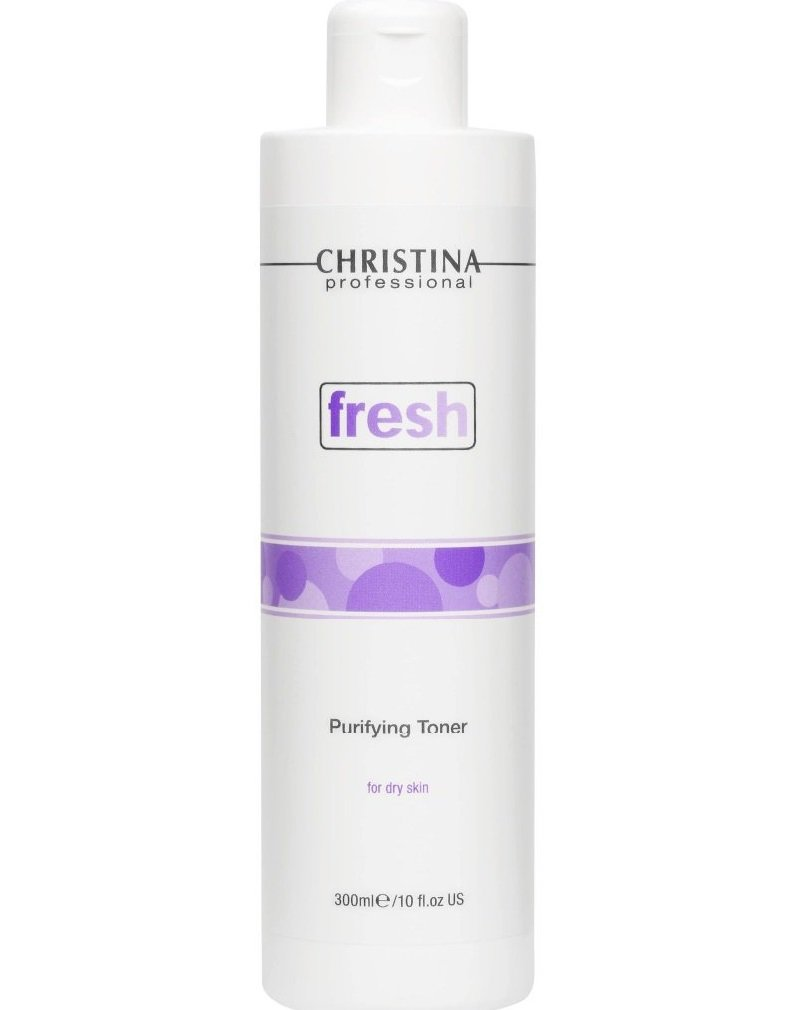 Christina Тонер Fresh Purifying for Oily Skin